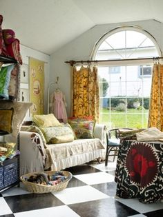 Mary Jane McCarty Shed Shop Interior Bob Vila online