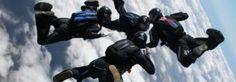 Paracaidismo en salto Tandem en Sevilla » Tuawo