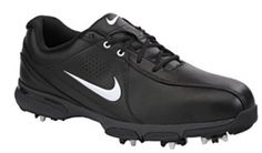 Mens Durasport III Golf Shoes US, Black / White) -- You can find more details by visiting the image link. (This is an affiliate link) 0 Golf Cleats, Cleats Shoes, Men's Shoes, Best Golf Shoes, Womens Golf Shoes, Golf Gifts For Men, Best Gloves, Cheer Shoes, Golf Fashion