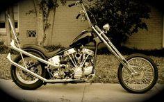 '57 Panhead