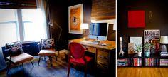 Birdhouse Interior Design Office Space