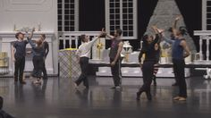 PROBENEINBLICKE IN DER NUSSKNACKER / OPER LEIPZIG  In unserem Video der Woche zeigen wir diesmal erste Einblicke in die Proben zur bevorstehenden Premiere zu Der Nussknacker in der choreografischen Uraufführung von Jean-Philippe Dury.  From: Oper Leipzig  #Oper #Musiktheater #Theaterkompass #TV #Video #Vorschau #Trailer #Clips #Trailershow #Deutschland