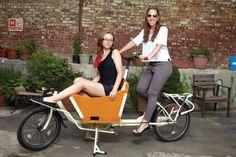 Designer Nona Varnado on Emerging Bike Fashion Trends