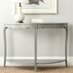 Found it at Joss & Main - Callahan Console Table