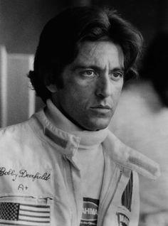 Al Pacino in Bobby Deerfield (1977)