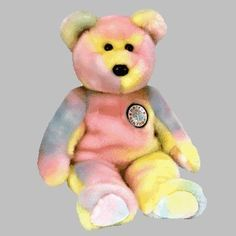 Ty Beanie Buddies - B.B. the Birthday Bear by Ty, Inc., http://www.amazon.com/dp/B0006VD3EI/ref=cm_sw_r_pi_dp_tQyyrb12NK0D5