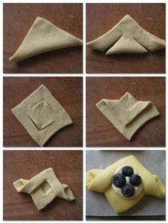 Please visit TheCakeBar@Tumblr for more food tutorials and recipes!