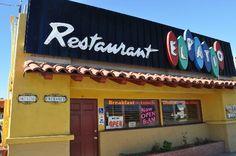 El Patio Mexican Restaurant, Chula Vista, Calif