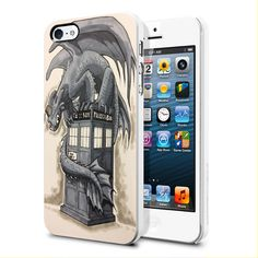 http://www.bonanza.com/listings/Toothless-and-the-TARDIS-Confirmed-White-IPhone-6-case/228387032