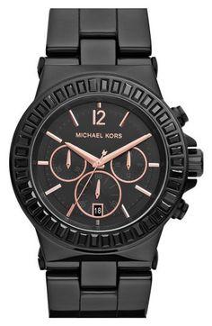 Michael Kors black