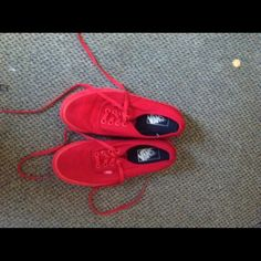 Vans Normal wear Vans Shoes Athletic Shoes