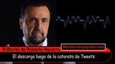 Durísima editorial de Roberto Navarro luego de denunciar la censura de C...