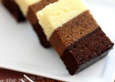 Mocha Steamed Chocolate Cake