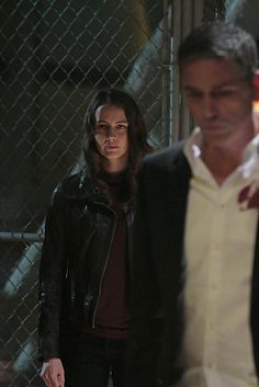 "Season 4  Episode  12  Samaritan's Influence Grows:  ""Control-Alt-Delete""  The team searches for Shaw."