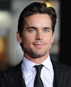 Matt Bomer.. IDC if he does play for the other team. he is STILL GORGEOUS..MK