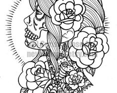 Spectacular Print Your Own Coloring Book 52 Digital Download Print