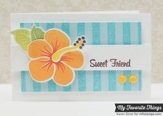mft stamps tropical sensations | stamps: mpd tropical sensations (mft), striped background (mft)