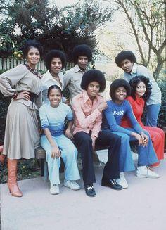 bohemea:  The Jackson kids
