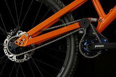 Pinion C1.12 Detail Bicycle, Detail, Vehicles, Frame, Bike, Bicycle Kick, Bicycles, Car, Vehicle