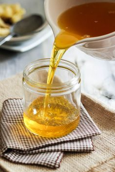 Homemade Organic Ghee | by Sonia! The Healthy Foodie