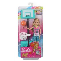 Barbie Stacie Doll, Barbie Doll Set, Barbie Sets, Barbie And Her Sisters, Barbie Playsets, Girl Hair Colors, Plastic Doll, Barbie Dream House, Barbie Furniture