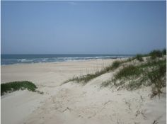 Outer Banks - Love to go seashell hunting with the kids during the off season...especially in the fall