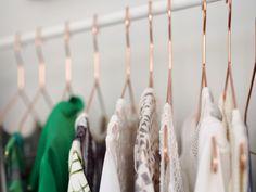 cute clothes hangers *Pupulandia - Blogi | Lily.fi*