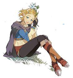 Zelda Video Games, Botw Zelda, Grey Clouds, Legend Of Zelda Breath, Wind Waker, Breath Of The Wild, Time Travel, Art Sketches, Princess Zelda