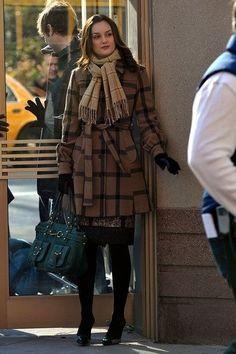 Blair Waldorf - Gossip Girl Style
