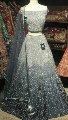 Party Wear Indian Dresses, Indian Wedding Gowns, Designer Party Wear Dresses, Indian Fashion Dresses, Indian Bridal Outfits, Indian Gowns Dresses, Party Wear Lehenga, Indian Bridal Fashion, Dress Indian Style
