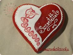 With love... for Valentine's Day ;)