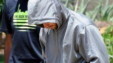 'Blade Runner' Oscar Pistorius charged with murder after girlfriend shot   CTV News