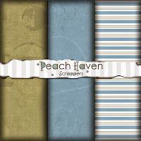 Peach Haven Scrappers: Freebies ~ Recent