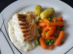 Nom Nom, Sausage, Fish, Meat, Baking, Recipes, Sausages, Pisces, Bakken
