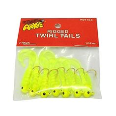 Best price on Team-Management Fishing Jigs Lure Sea Bass Soft Bait Jig Head Twirl Tails Worm Baits 7 Pcs/Lot  See details here: http://bigfishmart.com/product/team-management-fishing-jigs-lure-sea-bass-soft-bait-jig-head-twirl-tails-worm-baits-7-pcslot/    Truly a bargain for the new Team-Management Fishing Jigs Lure Sea Bass Soft Bait Jig Head Twirl Tails Worm Baits 7 Pcs/Lot! Check out at this budget item, read buyers' comments on Team-Management Fishing Jigs Lure Sea Bass Soft Bait Jig…