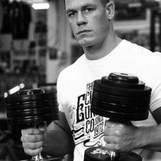 Oh John Cena I would do you so good