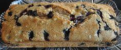 viaggi culinari: Un delizioso plumcake vegano