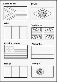 Color by numbers the UK flag - ESL worksheet by sandramarianogueira School Week, Pre School, Uk Flag, Color By Numbers, English Activities, Vocabulary Worksheets, Flag Colors, Football, How To Plan