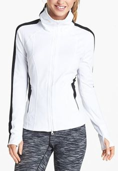 Cute Workout Jacket http://rstyle.me/n/fg392r9te