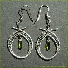 Google Image Result for http://www.deviantart.com/download/125891186/Wire_Earrings_by_Nenesta.jpg