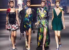 Lanvin Spring/Summer 2016 Collection  #fashion #runway #catwalk