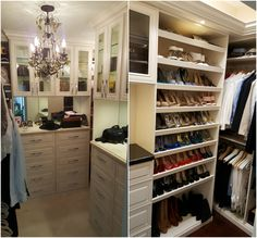 Learn More: Https://www.closetfactory.com/ | Walk In Closet Organizers |  Pinterest | Learning And Organizing