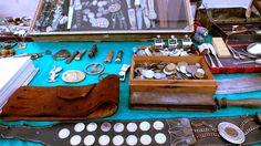 Mercado de Pulgas, Plaza Rocha. #MardelPlata #MDQ #iLoveMDQ #Mercado #antigüedades #reliquias #antiques #antiguedades
