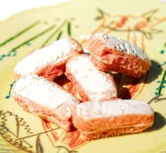 Mini Biscuits de Reims