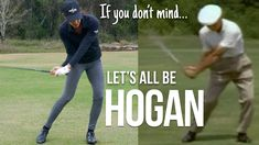 If you don't mind …more pars, let's be more like Hogan! I showcase one of his greatest tips. Christina Ricci, Christina Aguilera, Celebrity Moms, Celebrity Style, Golf Channel, Golf Exercises, Sarah Michelle Gellar, Mariska Hargitay, Lea Michele