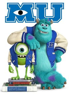 Monsters University is the prequel to the classic Pixar movie Monsters Inc. The nice thing about Pixar movies is that they are perfect for a family day out.