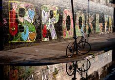 Street Art - Brooklyn! - NYC
