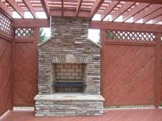 Image result for outdoor privacy screen for decks