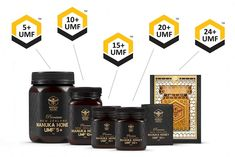 Manuka South has a range of excellent UMF manuka honey products from to Read why UMF manuka honey is different to other manuka honey brands. Honey Brand, Travel Bag Essentials, Manuka Honey, New Zealand, Loom, Harvest, Confidence, Fabric Frame, Self Confidence