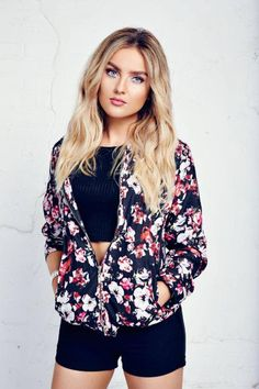 Perrie Edwards/ Little Mix  MY INSPIRATION